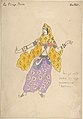 "Costume design for Polovtsian girl in ""Prince Igor"" MET DP804776.jpg"