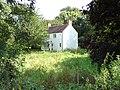 Cottage at Emmett Carr Lane, Renishaw - geograph.org.uk - 992365.jpg