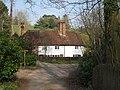 Cottage at Tidebrook - geograph.org.uk - 1214997.jpg