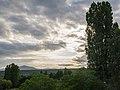 Coucher de soleil sur le piémont des Vosges (49334393993).jpg