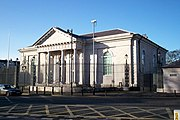 Courthouse, Armagh - geograph.org.uk - 494998.jpg