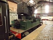 Crane Tank Stanton 24 on display at Swanwick.jpg