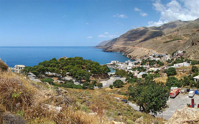 File:Crete HoraSfakion1 tango7174.jpg