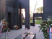 Croatian War of Independence Memorial