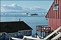 Cruise Ship on Ilulissat Kangerlua - panoramio.jpg