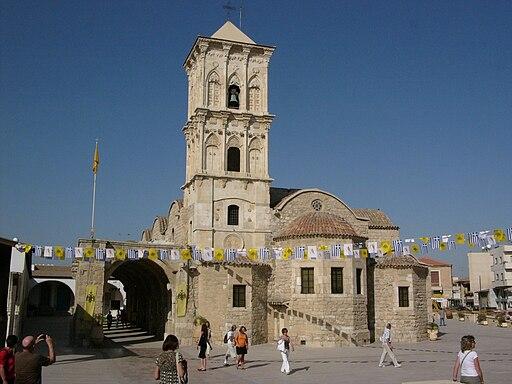 Cyprus-lazarus-church hg