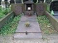 Czesław Skotnicki grób.JPG