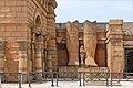Décors pour la Rome de César (Cinecittà) (5856289540).jpg