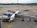Düsseldorf Airport - DUS - Flughafen Düsseldorf (10713537076).jpg