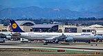 """D-AIHE Lufthansa Airbus A340-642 s-n 540 """"Leverkusen"""" (38177997046).jpg"""