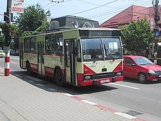 Rocar DAC Motor vehicle