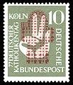 DBP 1956 239 Deutscher Katholikentag.jpg