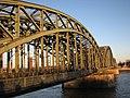 DE-NW - Cologne - Hohenzollern Bridge (4890696706).jpg