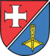 Coat of arms of Weissach