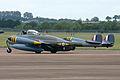 DH112 Venom FB50 WK436 (G-VENM) (6853863033).jpg