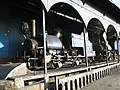 DHR steam locomotive shed (7353719296).jpg