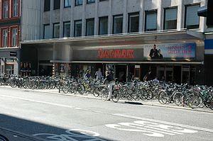 wiki Dagmar Teatret (biograf)