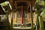 Dai Jingu(Cha Soumei)-Shrine in Yuyadani, Ujitawara, Kyoto August 5, 2018 21.jpg