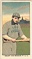 Daley, Los Angeles Team, baseball card portrait LCCN2008676989.jpg