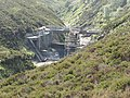 Dam, Allt a' Mhuillin - geograph.org.uk - 1381095.jpg