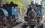 Darjeeling Himalayan Railway,toy train (4).jpg