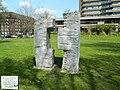 Das Granit-Duo(Begegnung) - panoramio.jpg