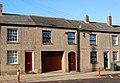 Daventry, terraced houses St James Street - geograph.org.uk - 1750834.jpg