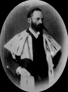 Sir David Graaff, 1st Baronet 1st Baronet