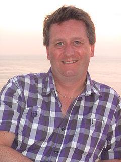 David J. Howe British historian and writer