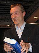 David Mitchell: Age & Birthday