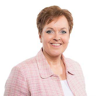 Merthyr Tydfil and Rhymney (Assembly constituency) - Image: Dawn Bowden AM (28066510182)