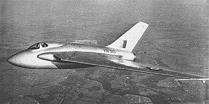 De Havilland Goblin - The Goblin powered DH.108 Swallow