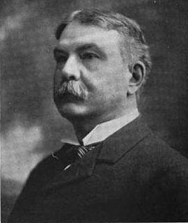 De Alva S. Alexander American historian, lawyer, politician and journalist
