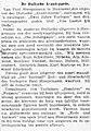 De Telegraaf vol 030 no 11469 Avondblad Kunst en letteren, De Duitsche Avant-garde.jpg