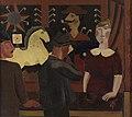 De grote schietkraam, 1923, Groeningemuseum, 0040059000.jpg