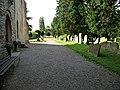 Deerhurst churchyard - geograph.org.uk - 1732965.jpg