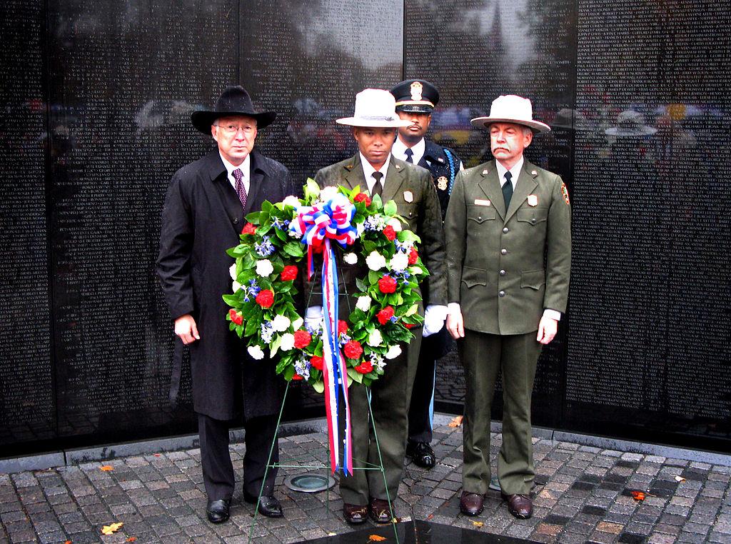 vietnam veterans essay