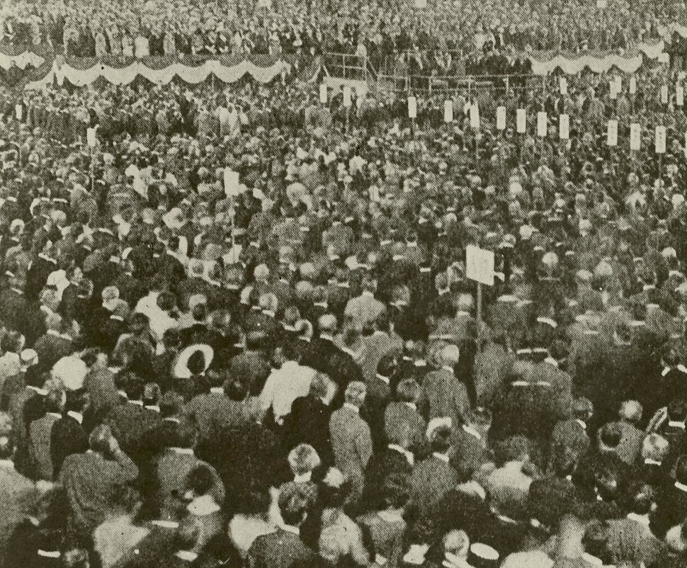 Democratic Convention of 1912 (4295271025) (cropped1)