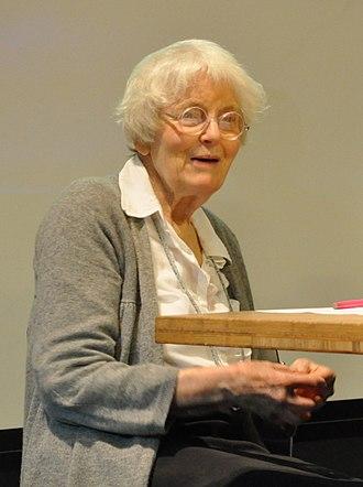 Denise Scott Brown - Denise Scott Brown on her 81st Birthday