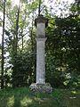 Denkmal für die napoleonischen Schlachten in Darnózseli, Ungarn.jpg