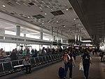 Denver International Airport gate 2 2019.jpg