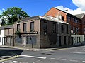Derelict building, Holywood - geograph.org.uk - 904016.jpg