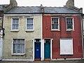 Derelict houses, Rectory Grove, Clapham-4182237399.jpg