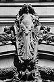 Detalle de la fachada principal del Palacio de Comunicaciones.jpg