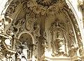 Detalle del portal de la Basílica de Santa María del Coro-Koruko Andre Mariaren basilika. San Sebastian-Donostia, Guipuzcoa-Gipuzkoa. (3).JPG