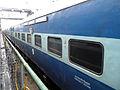 Devagiri Express halted at Secunderabad.JPG