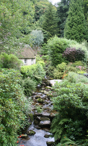Devon England stream and cottage.png