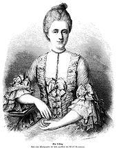 Eva Lessing (Source: Wikimedia)