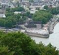 Die Künstler, die an dem Denkmal schuld sind, heißen Schmitz und Hundrieser. (Kurt Tucholsky) - panoramio.jpg