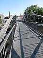 """Die neuen Gitterroste der """"Tränenbrücke"""" über der Werra - Eschwege - panoramio.jpg"""